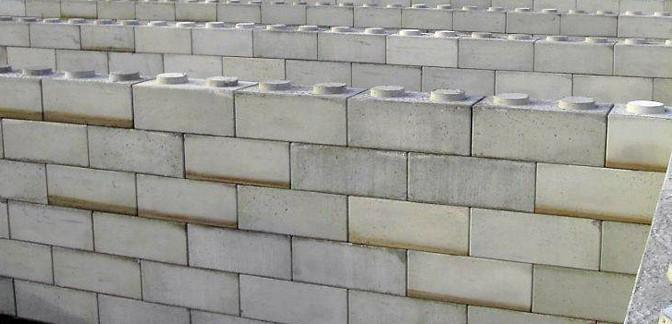 Betonblokken beton waterdicht maken - Waterdicht wax beton ...