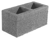 holle betonblokken, betonblok hol