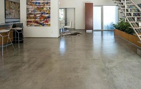 woonbeton vloer impregneren, woonbeton vloer behandelen, woonbeton vloer beschermen